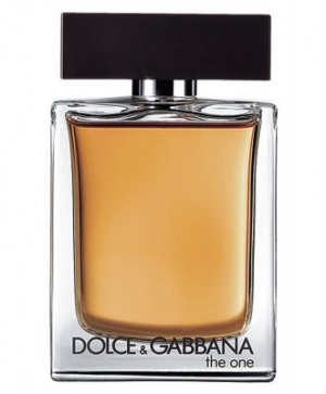 THE ONE FOR MEN by Dolce & Gabbana