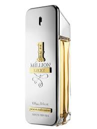 ONE MILLION LUCKY BY Paco Rabanne
