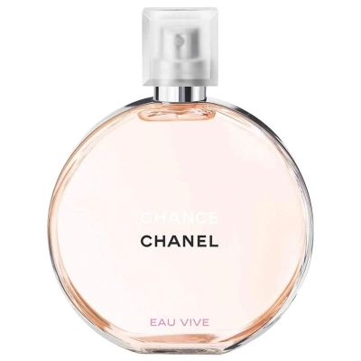 CHANCE EAU VIVE by Chanel